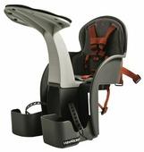 Переднее велокресло WeeRide Kangaroo SafeFront
