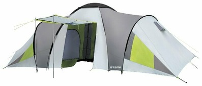 Палатка ATEMI KARELIA 6CX
