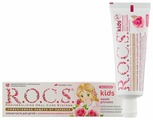 Зубная паста R.O.C.S. Kids Sweet Princess 3-7 лет