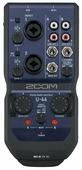 Внешняя звуковая карта Zoom U-44