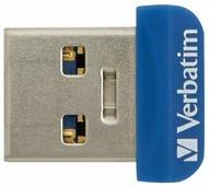 Флешка Verbatim Store 'n' Stay NANO USB 3.0
