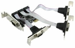 COM контроллер ORIENT XWT-PE4SV1LP