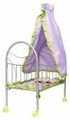 Mary Poppins Кровать с балдахином Бабочки (67274)