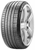 Автомобильная шина Pirelli P Zero New (Sport) SUV летняя