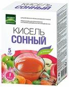 Кисель ЛЕОВИТ Сонный 5 шт. по 20 г