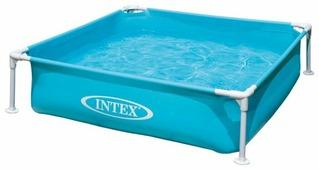 Детский бассейн Intex Mini Frame 57173