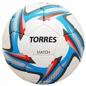 Футбольный мяч TORRES Match