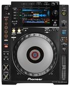 DJ CD-проигрыватель Pioneer DJ CDJ-900NXS