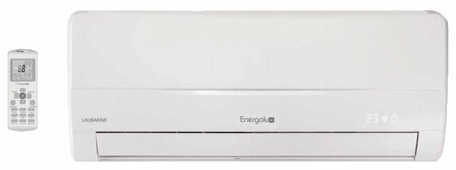 Настенная сплит-система Energolux SAS07L2-A/SAU07L2-A