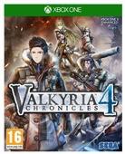 Sega Valkyria Chronicles 4