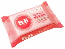 Хозяйственное мыло B&B с розмарином
