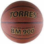 Баскетбольный мяч TORRES B30035, р. 5