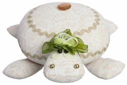 Малиновый слон Набор для изготовления мягкой игрушки Черепашка Зефирка (ТК-028)