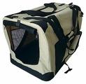 Переноска-домик для кошек и собак GiGwi Pet Travel 75212 91х64х64 см