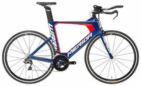 Шоссейный велосипед Merida Warp Limited (2019)