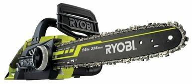 Цепная электрическая пила RYOBI RCS1935