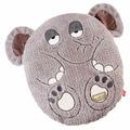 Лежак для кошек, для собак GiGwi Snoozy Friendz Слон 57х40х6 см