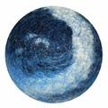 Мячик LIVEZOO Wool мультиколор 6 см