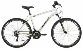 Горный (MTB) велосипед Stinger Caiman 26 (2019)