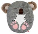 Лежак для собак GiGwi Snoozy Friendz Коала 57х43х6 см