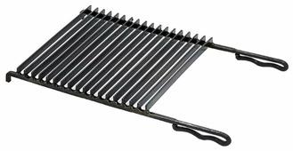 Решетка Grillkoff 153 для гриля, 34х36 см