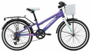 Подростковый городской велосипед Merida Chica J20 (2019)