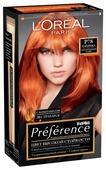 L'Oreal Paris Preference Feria стойкая краска для волос