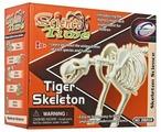 Набор Eastcolight Science Time Скелет тигра