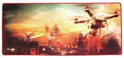 Коврик Qumo Droid's War (22487)