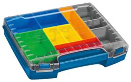 Органайзер BOSCH Bosch i-Boxx 72 (1600A001S8) 35.7x35.7x7.2 см