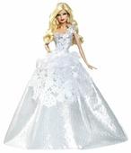 Кукла Barbie Праздничная 2013, X8271