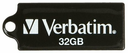 Флешка Verbatim Micro USB Drive
