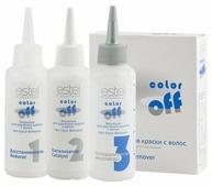 Estel Professional Эмульсия для удаления краски с волос Color Off