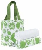 Guten Morgen набор полотенец в сумке Мохито