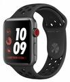 Hoco Ремешок Sporting Silicone Series WB01 1&2 для Apple Watch 38 мм