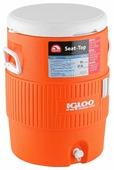 Igloo Изотермический контейнер Seat Top