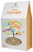 Семена подсолнечника Оргтиум очищенные экологические 100 г