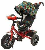 Трехколесный велосипед Shantou City Daxiang Plastic Toys Lexus Trike 950M2-N1210PWTP