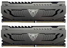 Оперативная память 8 ГБ 2 шт. Patriot Memory PVS416G440C9K