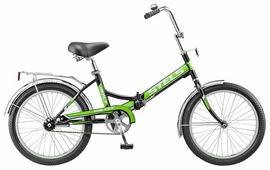 Городской велосипед STELS Pilot 410 20 (2016)