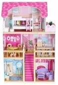 "Eco Toys кукольный домик ""Nowa Malinowa "" 4119"