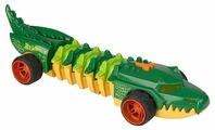 Легковой автомобиль Hot Wheels Mutant Machines Commander Croc (HW90731) 32 см