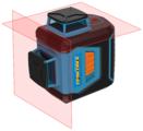 Лазерный уровень ПРАКТИКА НЛ360-2 (910-454)