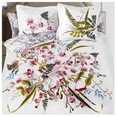 Постельное белье 2-спальное Mona Liza Orchid сатин