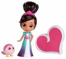 Игровой набор Nickelodeon Коллекция приключений Принцесса Нелла с аксессуарами 11271
