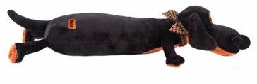 Игрушка-подушка Basik&Co Пёс Ваксон 10 см