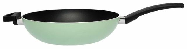 Сковорода-вок BergHOFF Eclipse 3700109 28 см
