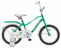 Детский велосипед STELS Wind 16 Z010 (2018)