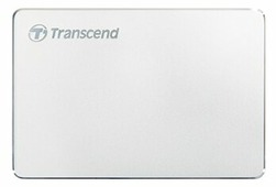 Внешний HDD Transcend StoreJet 25C3S 1 ТБ