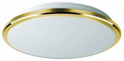Светодиодный светильник Citilux Луна CL702162W 28 см